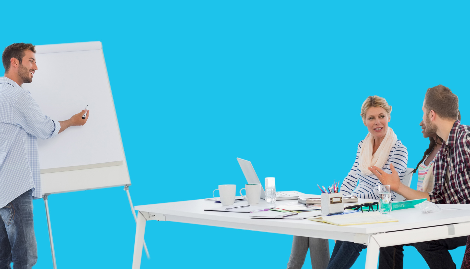 Orientación Profesional para tu Proyecto de Grado